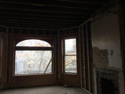 Before Bay Window 2